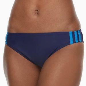 adidas Midrise Hipster Bikini Bottoms
